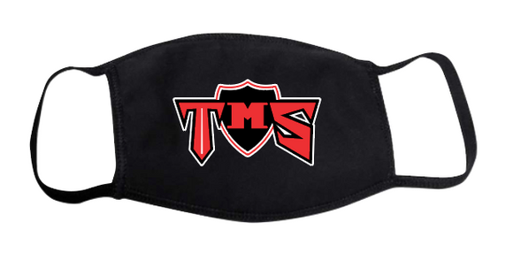 Face Mask - TMS Shield