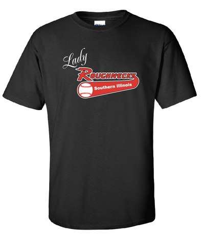 Lady Roughneck Cotton Tee