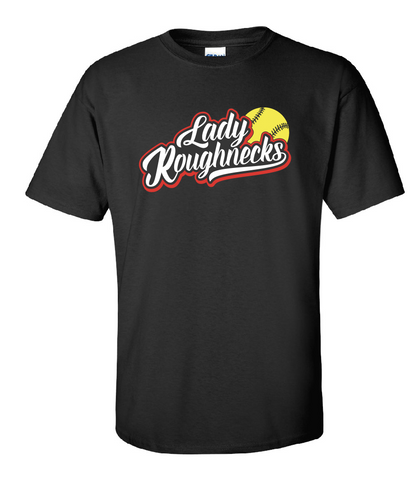 Lady Roughnecks Everglow Cotton Tee