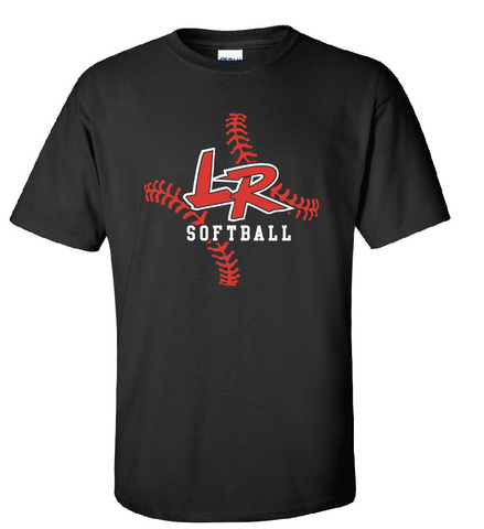 Lady Roughnecks LR Levin Cotton Tee