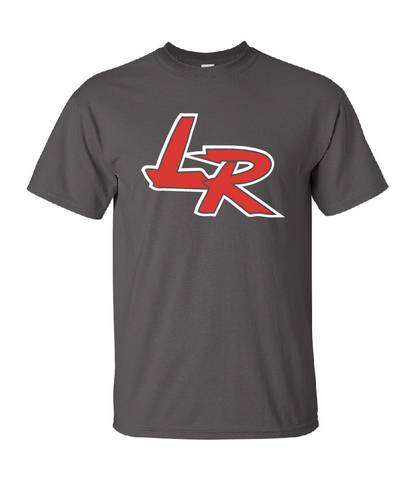 Lady Roughnecks LR Full Front Cotton Tee