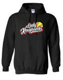 Lady Roughnecks Everglow Hoodie