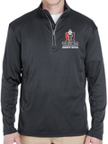 Quarter Zip - Triad Soccer State Champs
