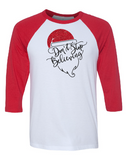 Don't Stop Believing [color options]