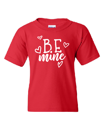 Be Mine Youth/Toddler Tee