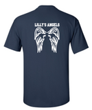 Cotton Short Sleeve - Lilly's Angels