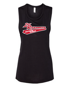 Lady Roughnecks Muscle Tank