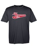 Lady Roughnecks Dri-fit