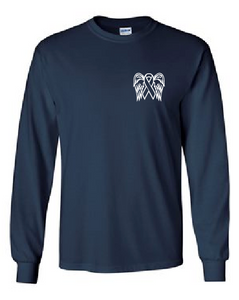 Cotton Long Sleeve - Lilly's Angels
