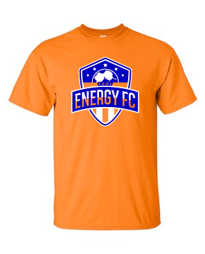 Cotton Tee - Energy FC