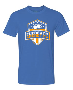 Performance Blend Tee - Energy FC
