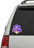 Car Decal - Energy FC