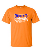 Energy Mom - Unisex Cotton Tee