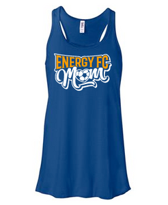 Energy Mom - Flowy Tank