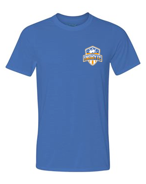 L/C Performance Blend Tee - Energy FC