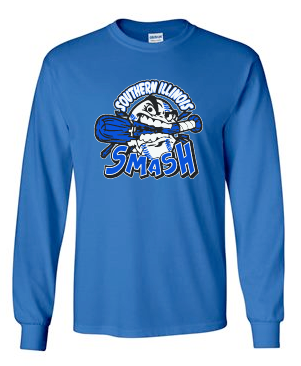 Cotton Long Sleeve - Smash