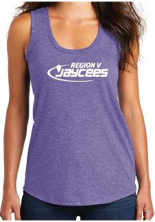 Jaycees Tanks [up to 4XL]