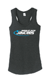 MSJ - Ladies Tank [color options]