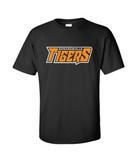 Edwardsville Tigers [color options]