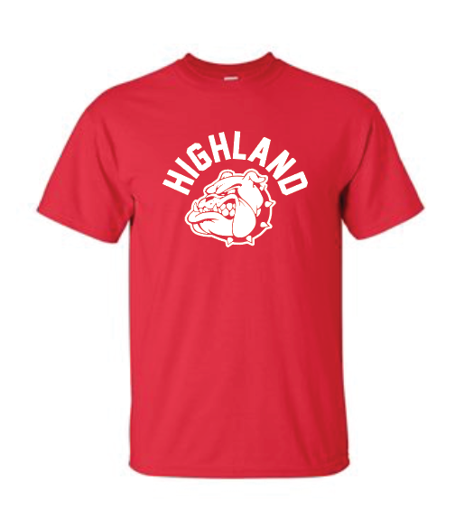 Highland 1 [color options]