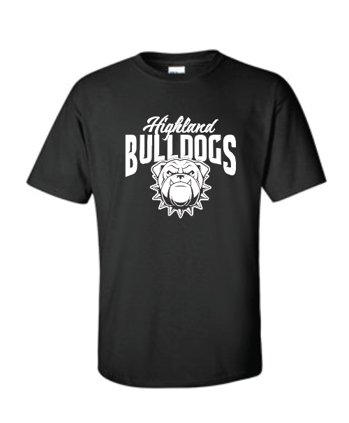 Highland Bulldogs 8 [color options]