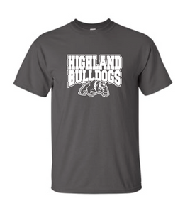 Highland Bulldogs 1