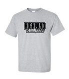 Highland Bulldogs 3 [color options]
