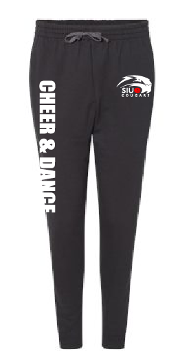 SIUE Cheer - Joggers