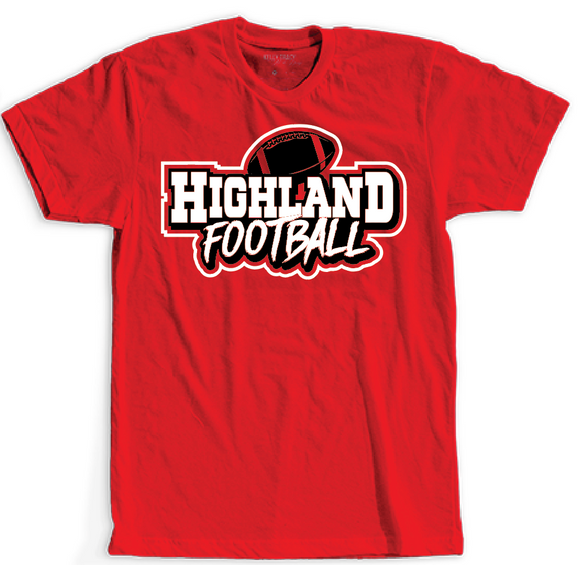 Highland Football 2