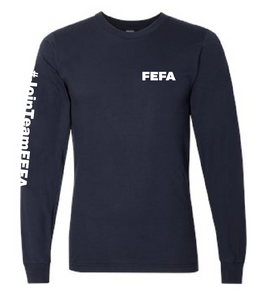 FEFA - Cotton Long Sleeve
