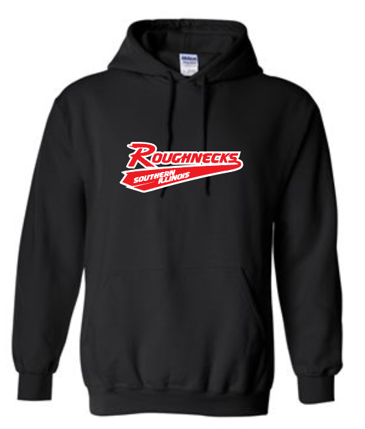 Roughnecks Hoodie [color options]