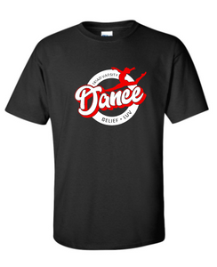 Varsity Dance - Cotton T-Shirt