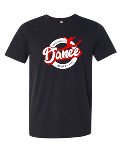 Varsity Dance - Premium Cotton Tee
