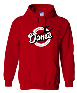 Junior Varsity Dance - Cotton Hoodie
