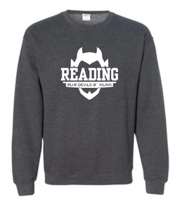 Reading Bowling - Crewneck Sweatshirt