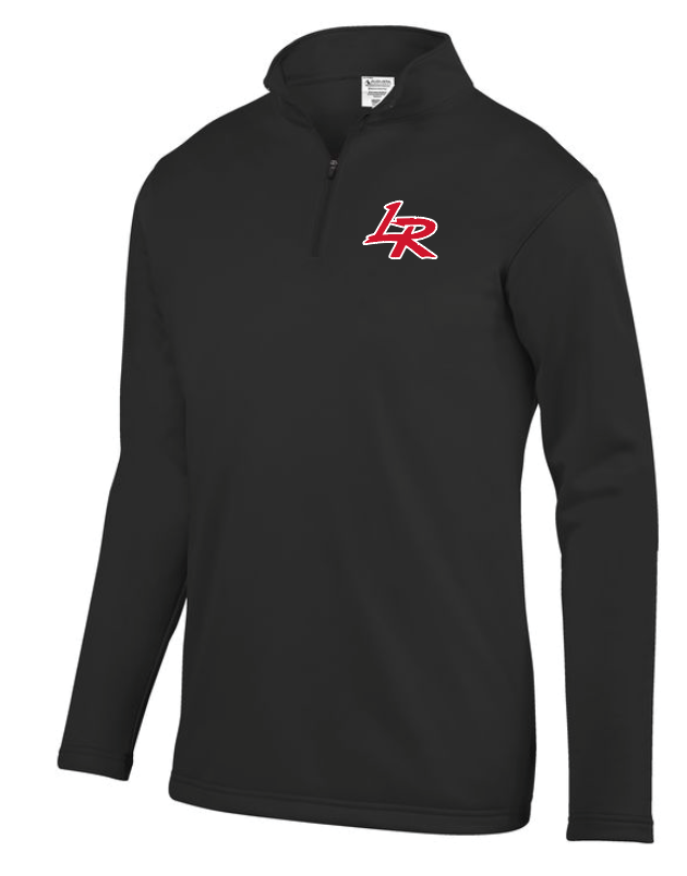 Drifit Quarter Zip - Lady Roughnecks