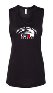 Muscle Tank - SIUE Cheer