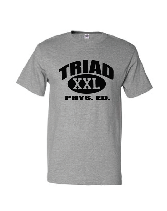 Triad P.E. Shirt