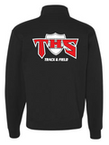 Quarter Zip - THS Track & Field