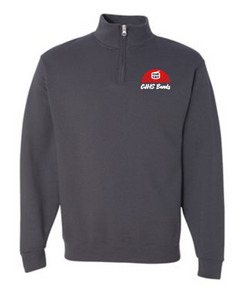 Quarter Zip - CJHS Band