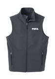 FEFA - Softshell Vest [color options]