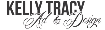 Kelly Tracy Ad & Design