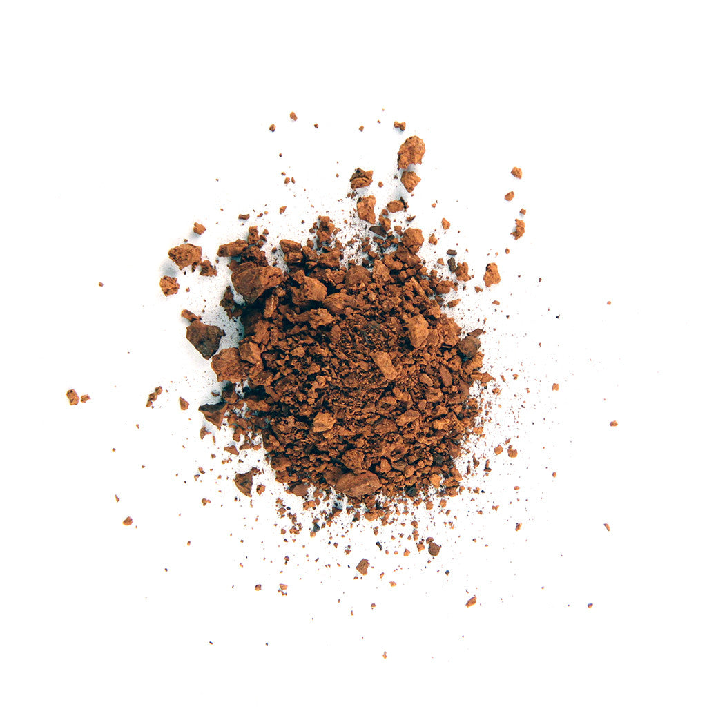 Manitoba Ground Chaga