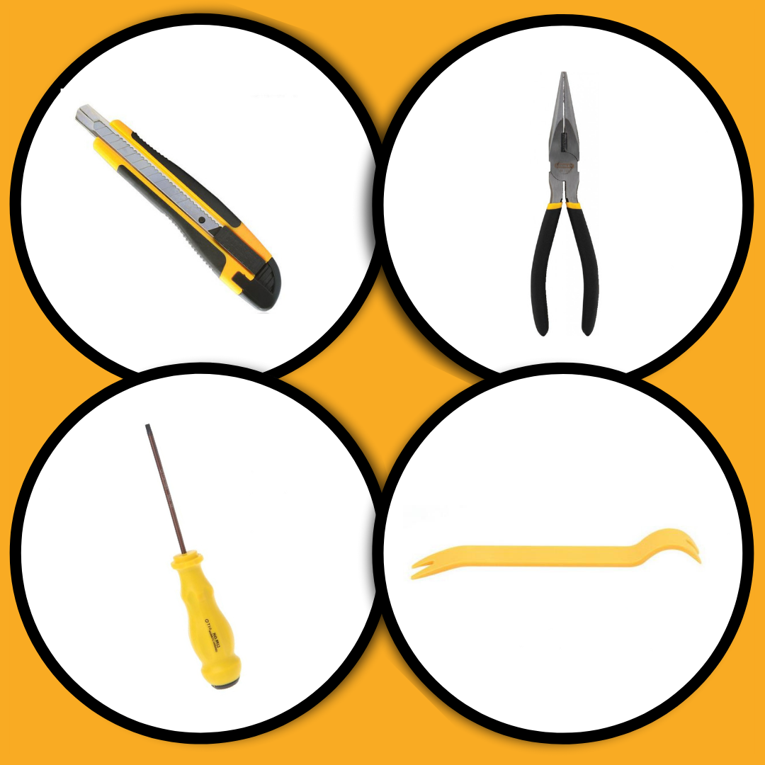 Repair Tools and Accessories
