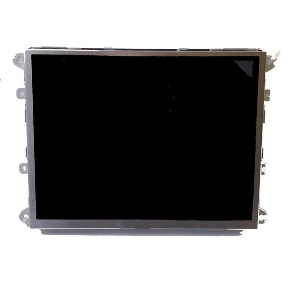 Ram Truck UConnect 4C Nav 8.4 inch Touch Screen Assembly (2019) - Factory Radio Parts