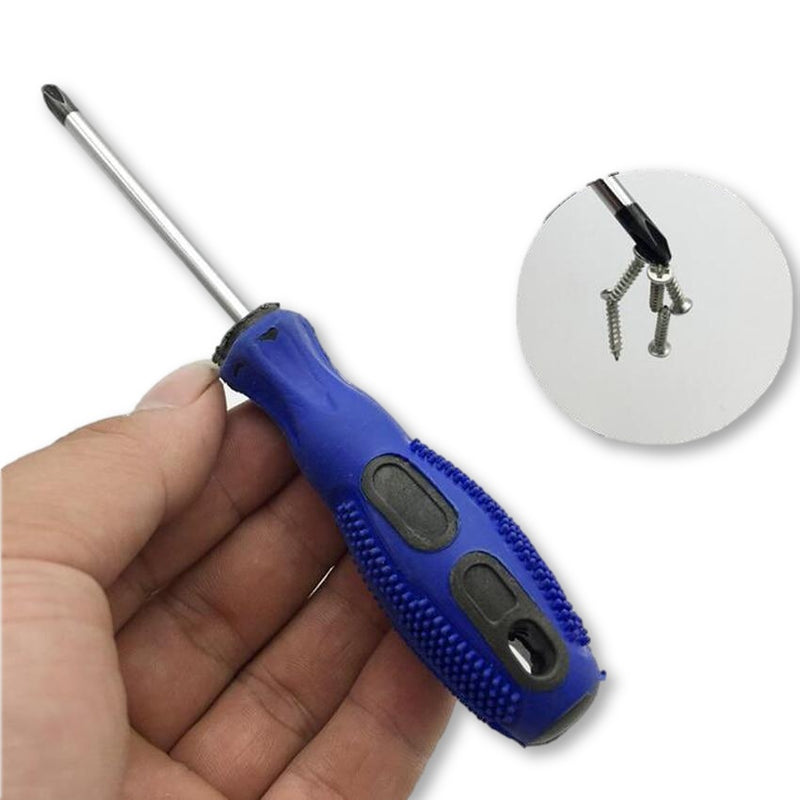Factory Radio Parts Flat and Phillips Head Screwdriver Tool - Factory Radio Parts