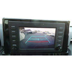 Toyota Entune 3.0 7 inch Replacement Touchscreen - Factory Radio Parts