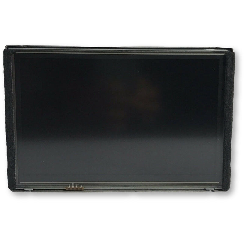 Nissan Quest Connect Radio Display Screen 28091 1JA0E (2011-2016) - Factory Radio Parts