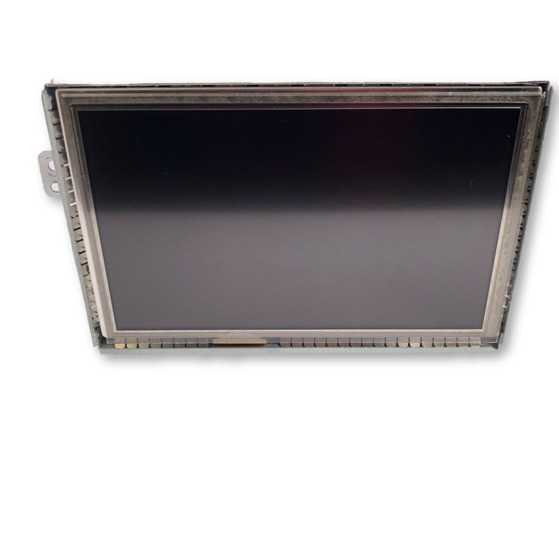 Land Rover Range Rover Evoque 8 inch Touchscreen Assembly DPLA10E889AG - Factory Radio Parts