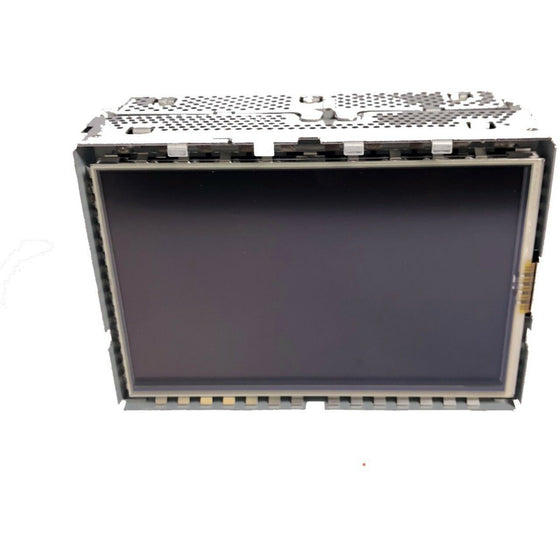 12 13 14 15 16 Land Rover Range Rover Display Touch Screen Assembly DH3210E889AD - Factory Radio Parts